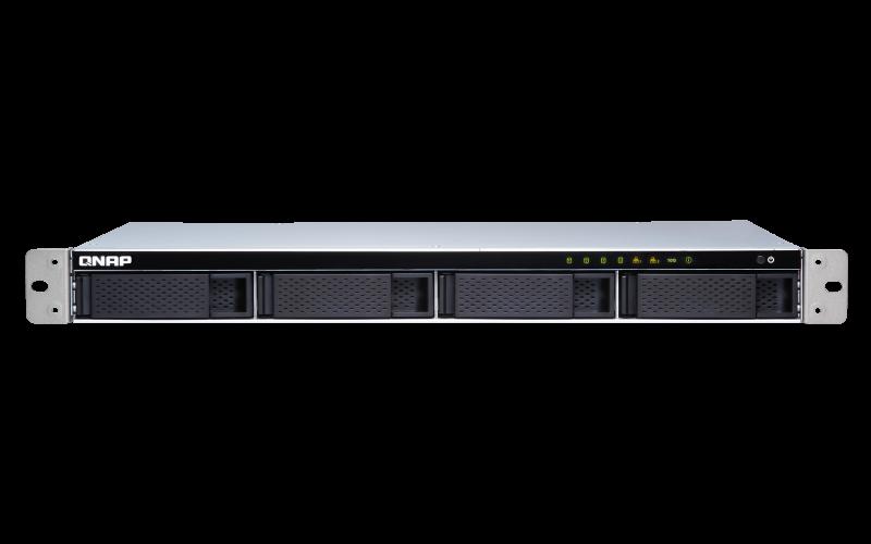 QNAP NAS TS-431XeU