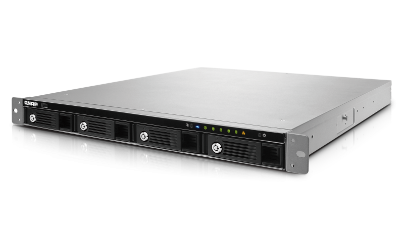 QNAP TS-469U-RP NAS Drivers for Windows Mac