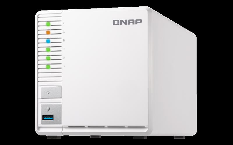 TS-328 - Features   QNAP