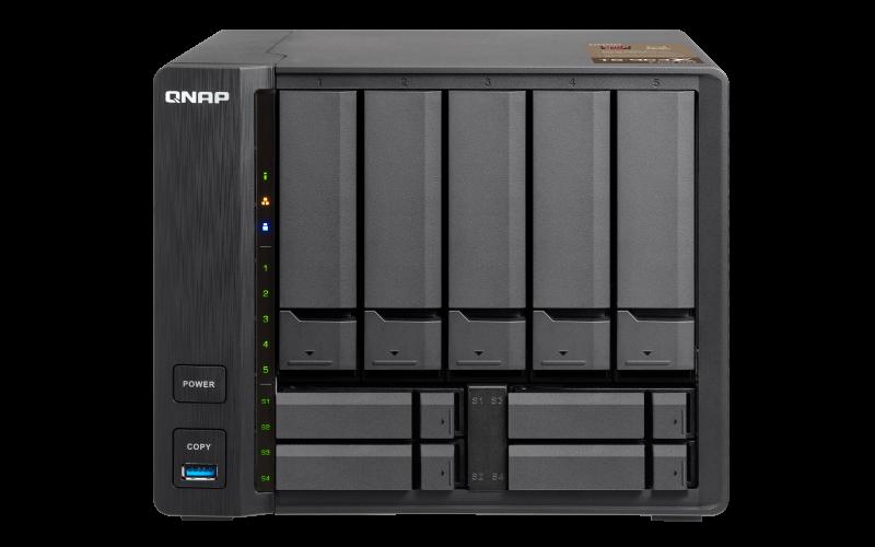 TS-963X - Features | QNAP