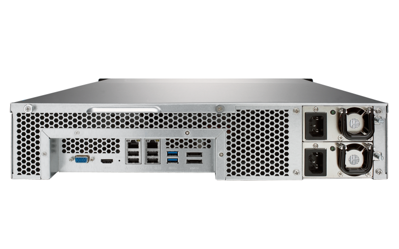 QNAP TS-859U+ Turbo NAS Windows 7 64-BIT