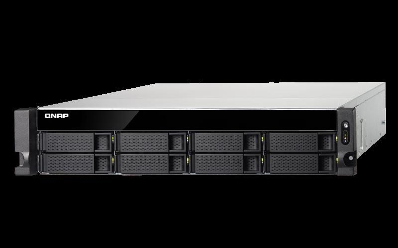 TS-877XU - Features | QNAP