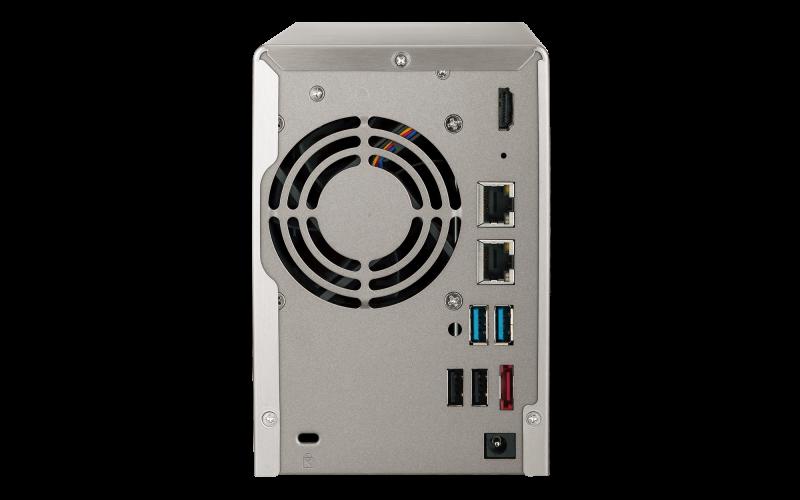 QNAP TS-269L Turbo NAS QTS Driver for Windows 7