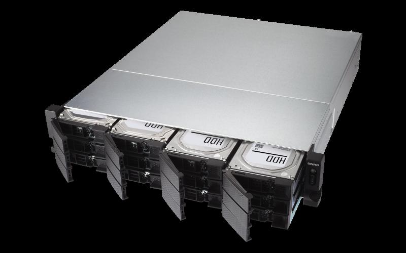 TS-1277XU-RP - Features | QNAP
