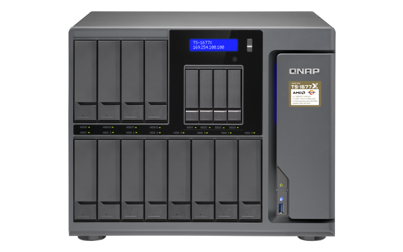 QNAP TS-112 Turbo NAS QTS Windows Vista 32-BIT