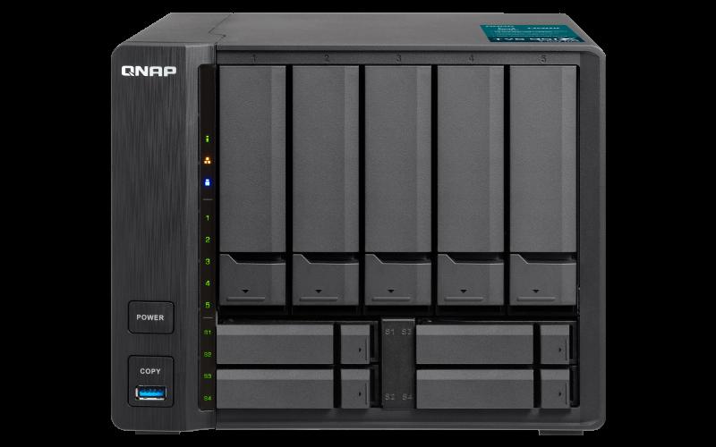 TVS-951X - Features   QNAP