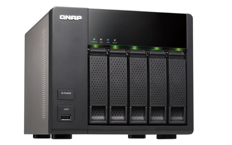 QNAP TS-569L TurboNAS Windows 8 Drivers Download (2019)