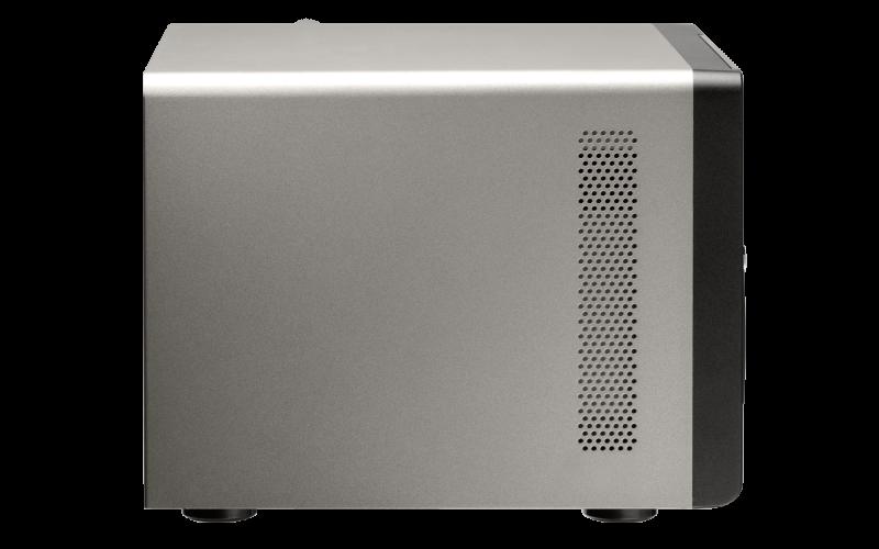 QNAP TS-669L Turbo NAS QTS Drivers Download