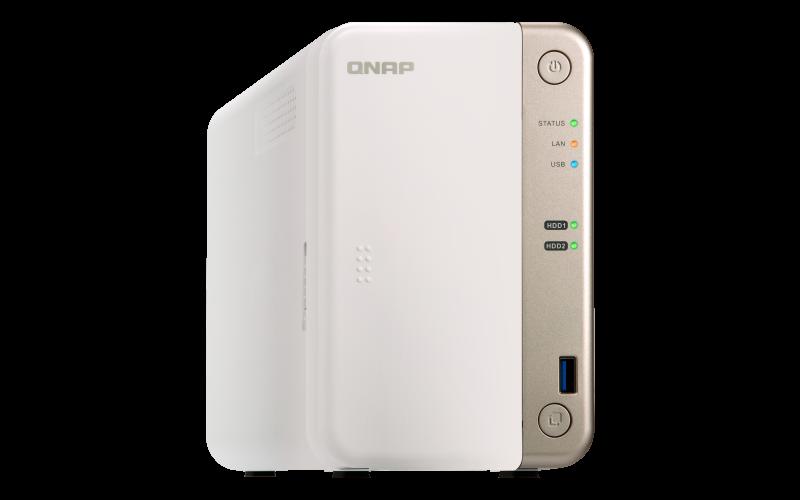 TS-251B - Features | QNAP