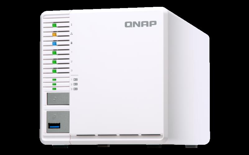 TS-332X - Features   QNAP