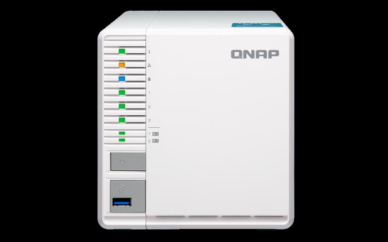 QNAP NAS TS-351