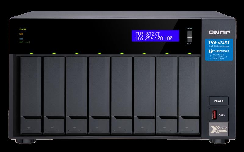 TVS-872XT-i5-16G-US