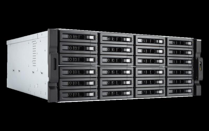 TS-2477XU-RP - Features   QNAP