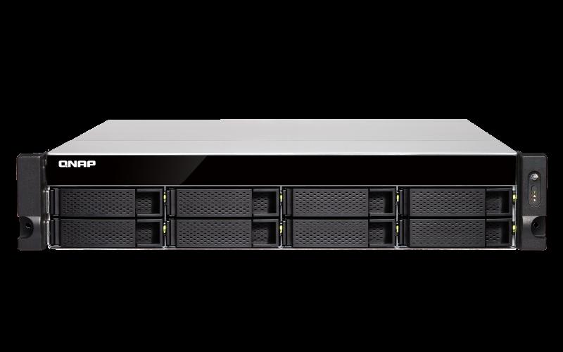 QNAP QXG-10G2SF-CX4 dual-port SFP 10GbE Network Expansion Card PCIe 3.0 X8