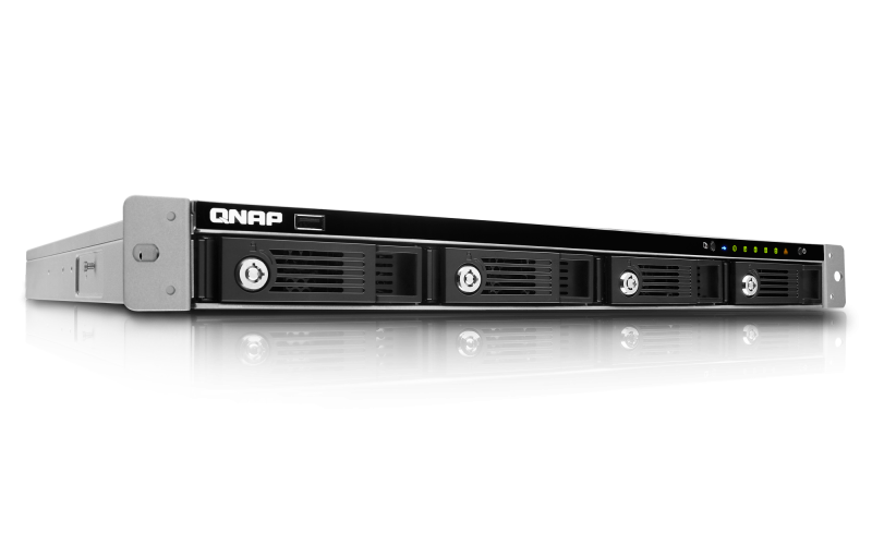 DOWNLOAD DRIVERS: QNAP TS-469U-SP TURBO NAS QTS