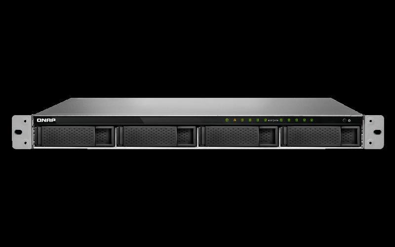 QNAP NAS TVS-972XU