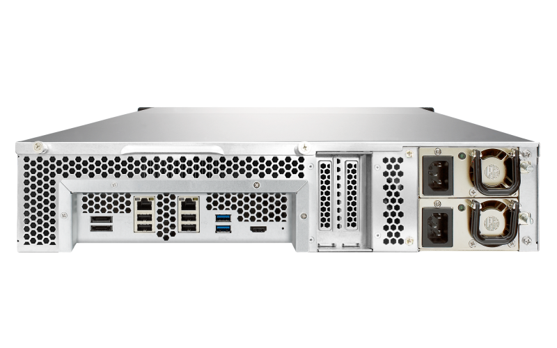 Download Driver: QNAP TS-870U-RP NAS