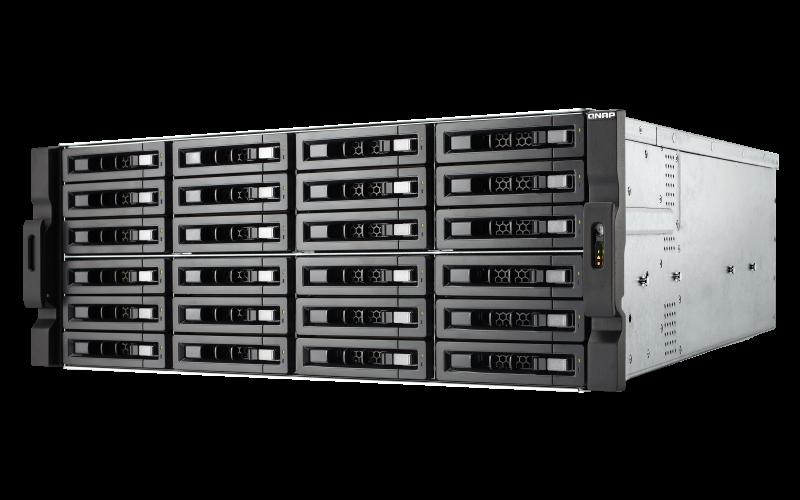 TS-2483XU-RP - Features | QNAP