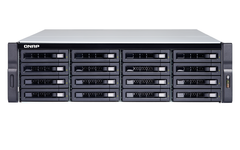 QNAP NAS TDS-16489U-SE1-R2