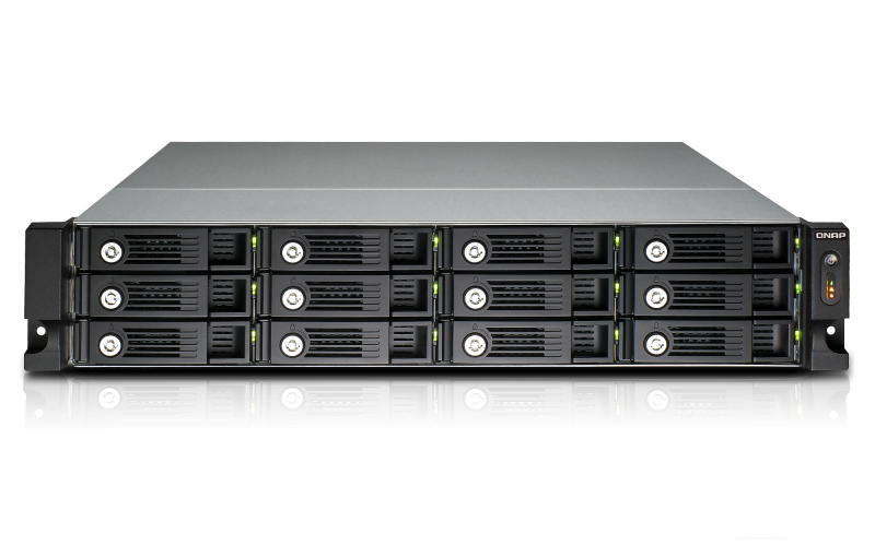 QNAP TS-1269U-RP NAS DRIVER DOWNLOAD (2019)