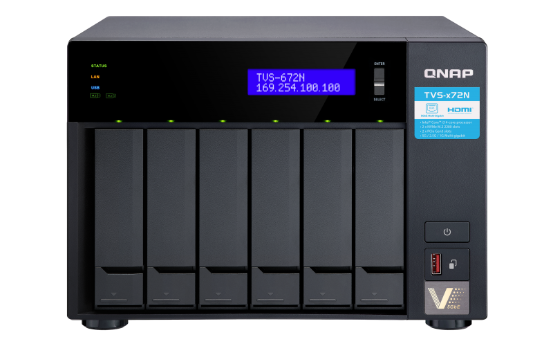 TVS-672N-I3-4G-US