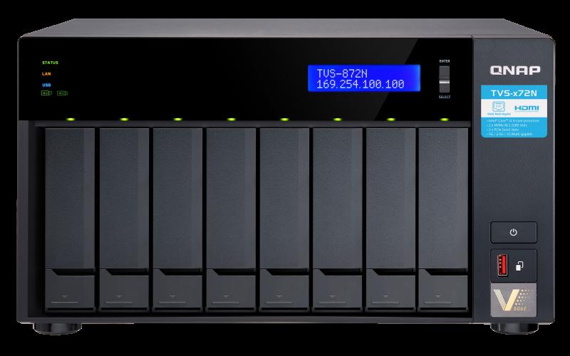 TVS-872N-I3-8G-US