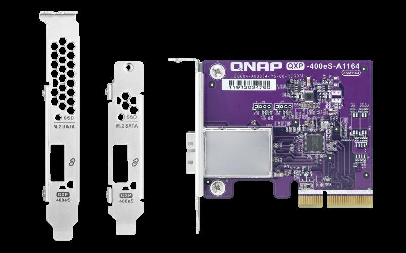 QXP-400eS-A1164
