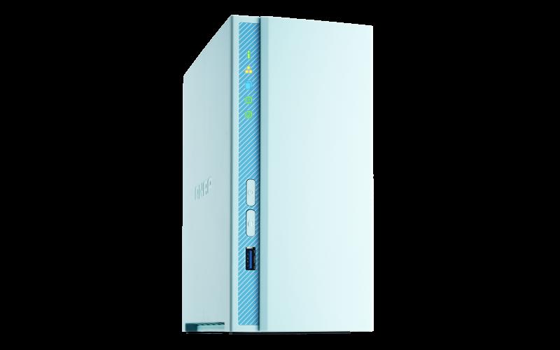 Thiết bị lưu trữ QNAP TS-230