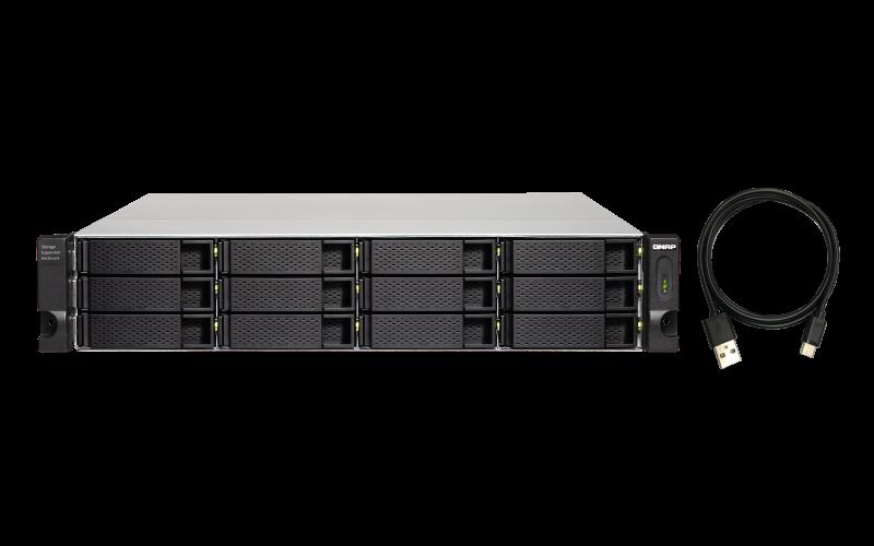 QNAP TL-R1200C-RP
