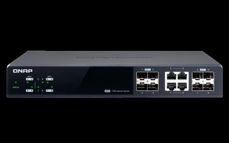 QSW-M804-4C-US