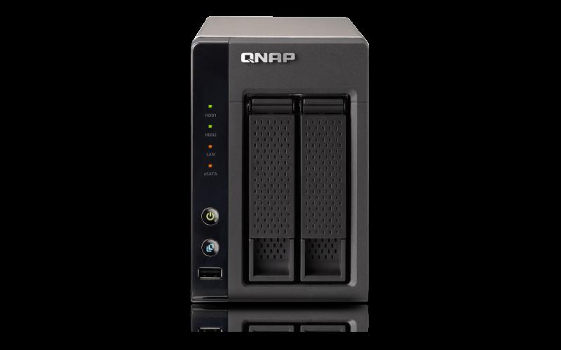 QNAP TS-221 TurboNAS Driver for Windows 10