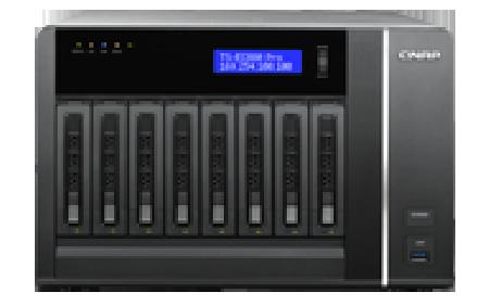 TS-EC880 Pro