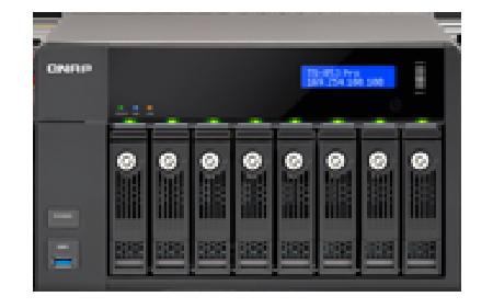 TS-853 Pro