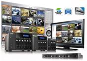 Network Video Surveillance System (NVR) Pro Series