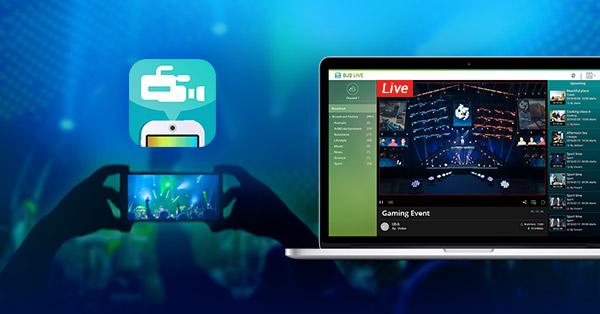 DJ2 Live