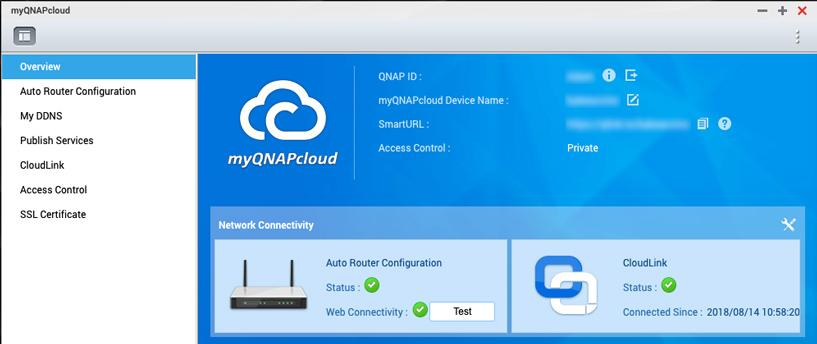 How do I set up port forwarding on the NAS? | QNAP