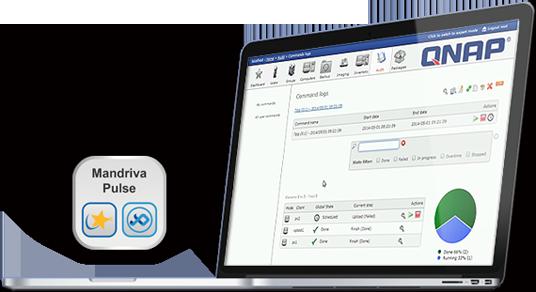 QNAP TS-670 TurboNAS Driver for Windows 7