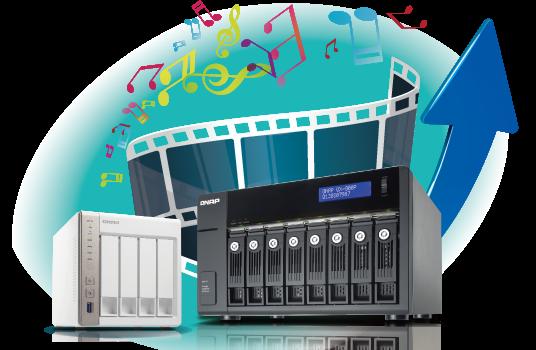 QNAP TS-x51 Series - NAS & Devices - Plex Forum
