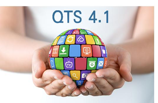QNAP TS-239H TurboNAS QTS 64 BIT