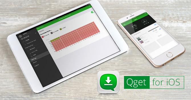 qnap surveillance station iphone app