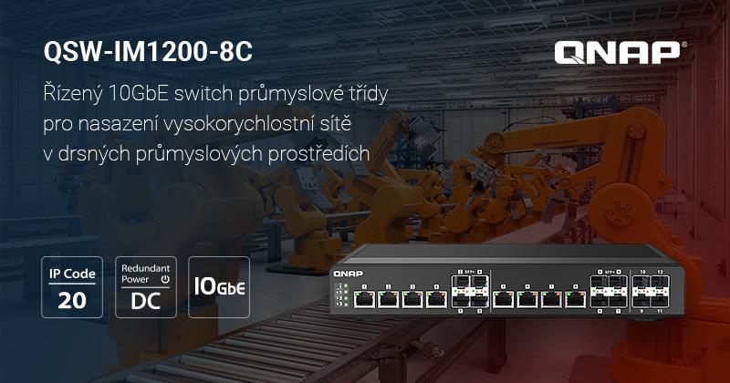 QSW-IM1200-8C
