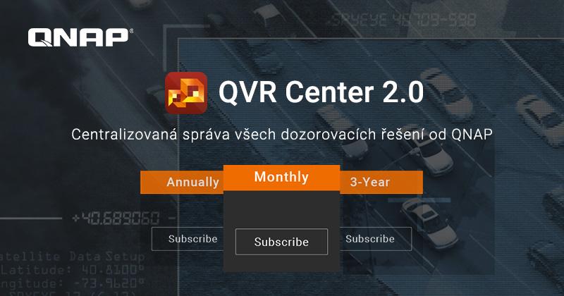 QVR Center 2.0