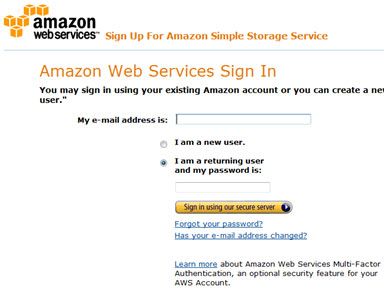 Amazon S3 Firefox Plugin