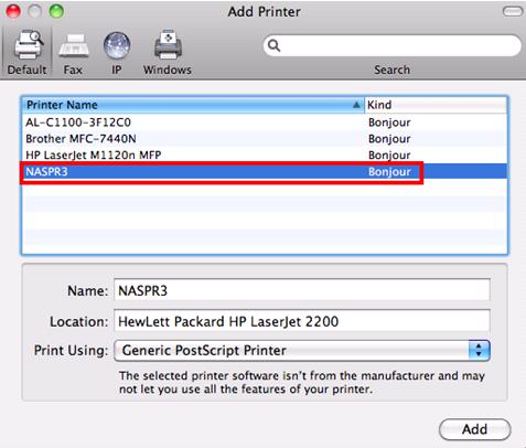 Qnap Printer Installation | Qnap Advanced Support