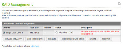 Migration completed successfully