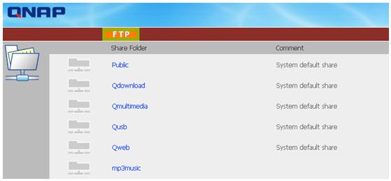 Ftp сервер в интернете