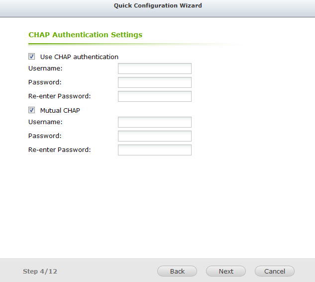 Using QNAP Enterprise-class ES NAS with Microsoft Windows Server and
