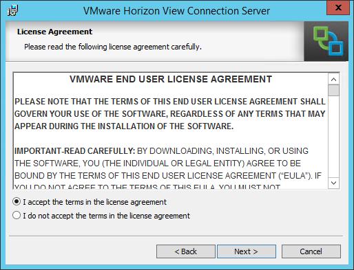 VDI Deployment with VMware Horizon View on QNAP Enterprise Storage
