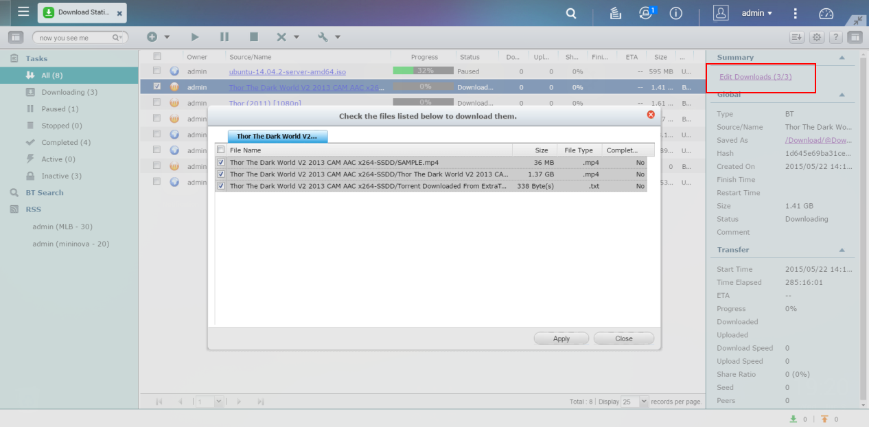 Qnap firmware downgrade | qnap advanced support.
