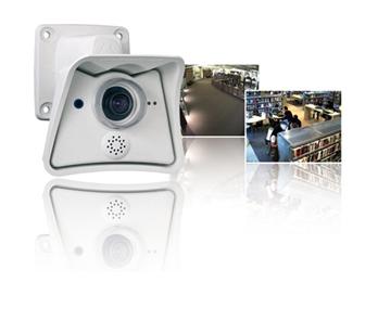 MOBOTIX D10 Network Camera Drivers Mac